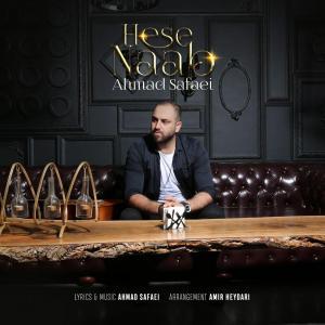 Ahmad Safaei – Hese Naab