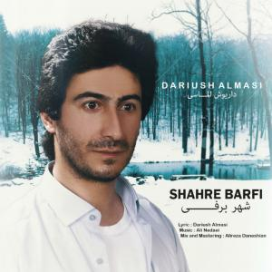 Dariush Almasi – Shahre Barfi