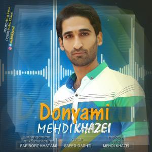 Mehdi Khazei – Donyami