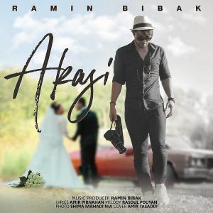 Ramin Bibak – Akasi