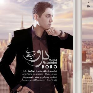 Majid Soltani – Boro
