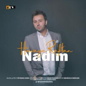Nadim – Havaye Raftan