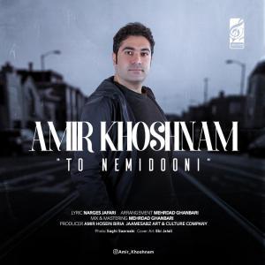 Amir Khoshnam – To Nemidooni