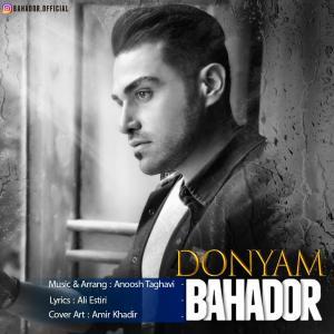 Bahador – Donyam