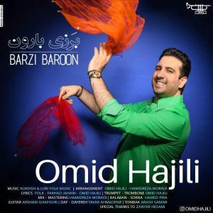 Omid Hajili – Barzi Baroon