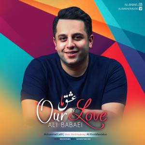 Ali Babaei – Our Love