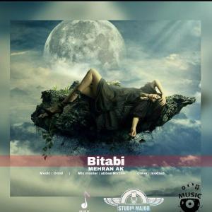 Mehran Ak – Bitabi