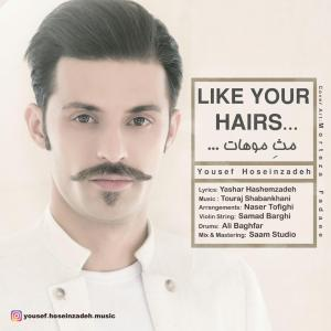 Yousef Hoseinzadeh – Mese Mohat