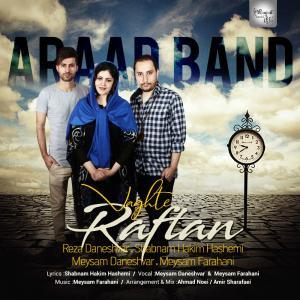 Araad Band – Vaghte Raftan