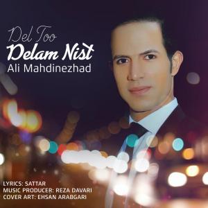 Ali MahdiNezhad – Del Too Delam Nist