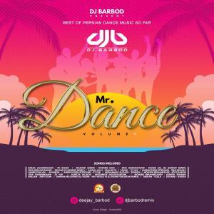 Dj Barbod – Mr Dance 01