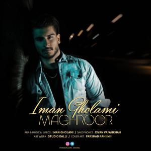Iman Gholami – Maghroor
