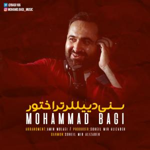 Mohammad Bagi – Seni Deyirler Tractor
