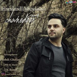 Farshad Meybodi – Chamedoon