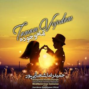 Hamidreza Shabanypoor – Tamam Vojodam