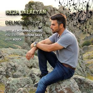 Reza Jalaeyan – Delmordeh