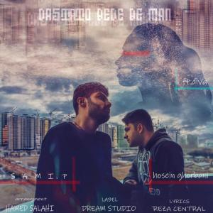 Sami.P And Hossein Ghorbani Ft Diva – Dastato Bede Be Man