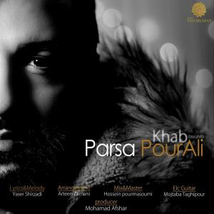 Parsa PourAli – Khab