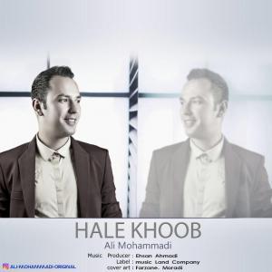 Ali Mohammadi – Hale Khoob