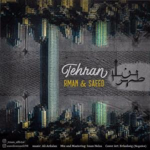Rman And Saeed – Tehran
