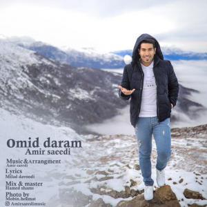 Amir Saeedi – Omid Daram
