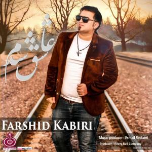 Farshid Kabiri – Ashegh Shodam