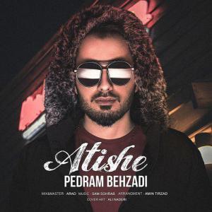 Pedram Behzadi – Atishe
