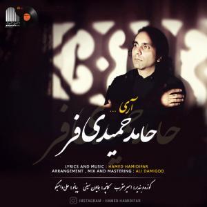 Hamed Hamidifar – Ari