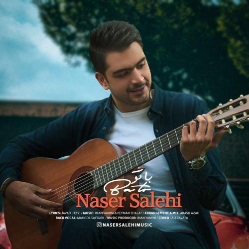 دانلود آهنگ ناصر صالحی با تو