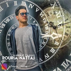 Pouria Nattaj – Mashine Zaman
