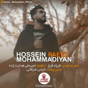 Hossein Mohammadiyan – Paeez