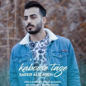 Saeid Alizadeh – Kaboose Taze