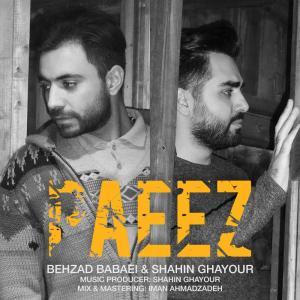 Behzad Babaei & Shahin Ghayour – Paeez