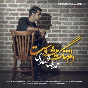 Ahmadreza Shahdadi – Delam Tang Mishe Vasat