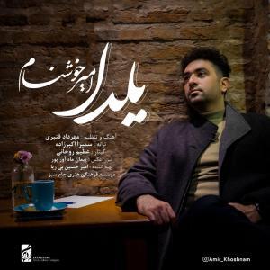Amir Khoshnam – Yalda