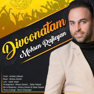 Mohsen Rafieyan – Divoonatam