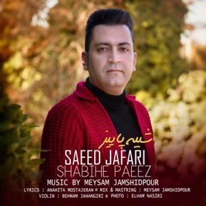 Saeed Jafari – Shabihe Paeez