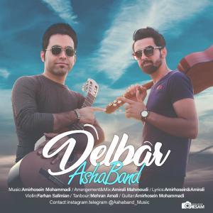 Asha Band – Delbar
