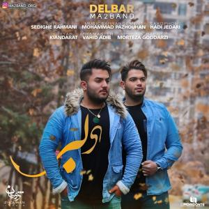 Ma2Band – Delbar