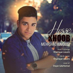 Mehrshad Kavoosi – Hesse Khoob