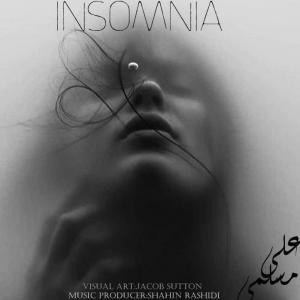 Ali Moslemi – Insomnia