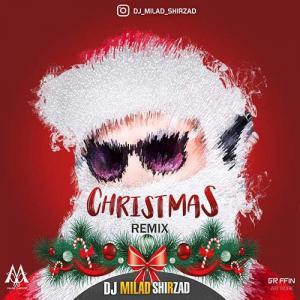 Dj Milad Shirzad – Christmas Night