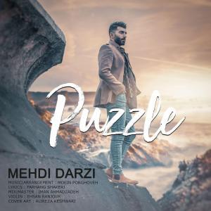 Mehdi Darzi – Puzzle