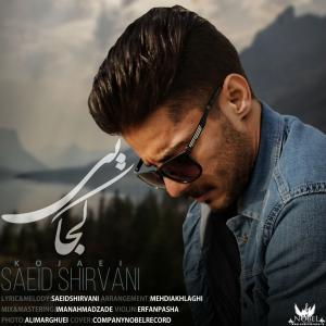 Saeed Shirvani – Kojaei