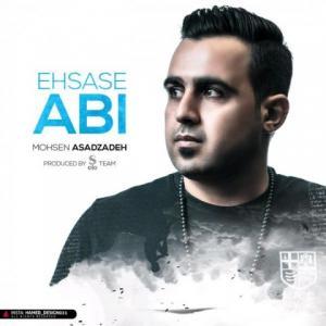 Mohsen Asadzadeh – Ehsase Abi