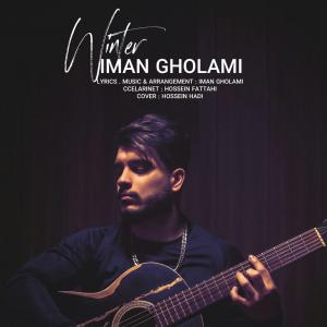 Iman Gholami – Zemestoon
