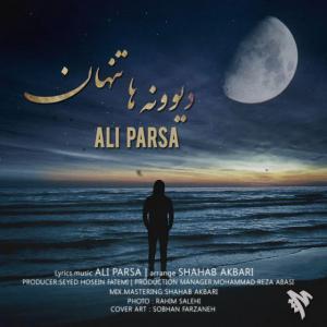 Ali Parsa – Divooneha Tanhan