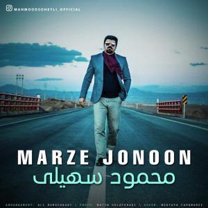 Mahmood Soheyli – Marze Jonoon
