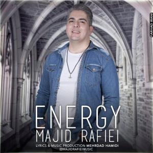 Majid Rafiei – Energy