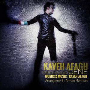 Kaveh Afagh – Gene
